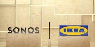 Sonos und IKEA entwickeln zusammen Audio-Produkte die ab 2019 in den Einrichtungshäusern erhältlich sind