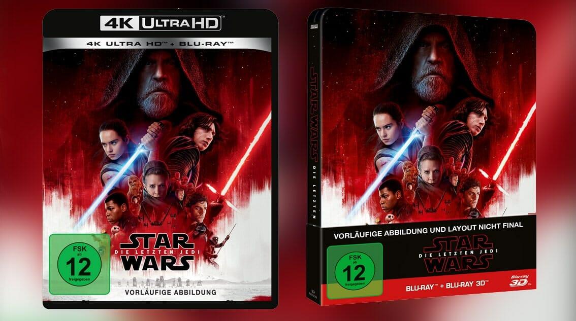 Star Wars Die Letzten Jedi Stream Hd Filme