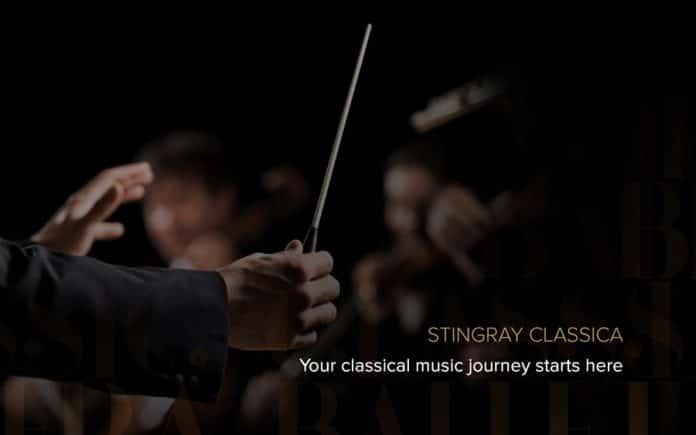 Singray Classica bietet ein hochwertiges Klassik-Programm über Amazon Channels