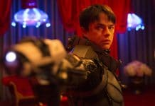 "Ist die 4K Blu-ray zu ""Valerian: Stadt der tausend Planeten"" die neue Bild- & Ton-Referenz?"