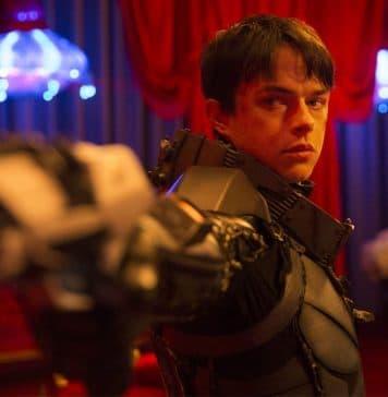 """Ist die 4K Blu-ray zu """"Valerian: Stadt der tausend Planeten"""" die neue Bild- & Ton-Referenz?"""