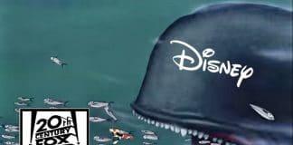 Walt Disney kauft 20th Century Fox für 52 Milliarden Dollar US!