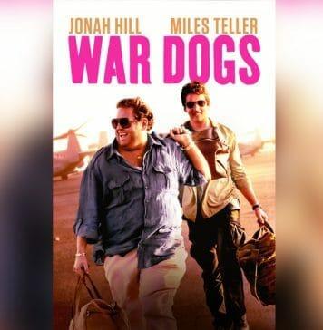 """""""War Dogs"""" nur heute in UHD & Dolby Vision HDR für 3.99 EUR auf iTunes"""