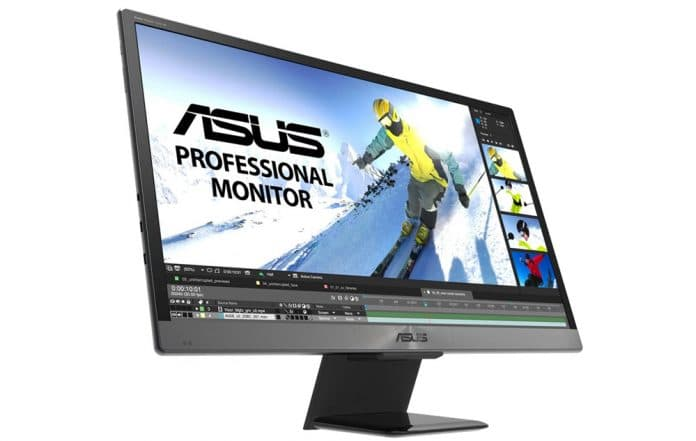 Asus ProArt PQ22UC 4K OLED Monitor mit HDR10-Support