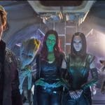 Guardians of the Galaxy Vol. 3 kommt 2020 ins Kino