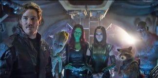 Guardians of the Galaxy Vol. 3 kommt 2020 ins Kino
