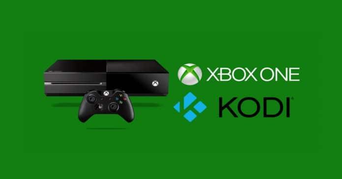 Den Kodi Media Player gibt es jetzt auch für Xbox One - leider mit Einschränkungen
