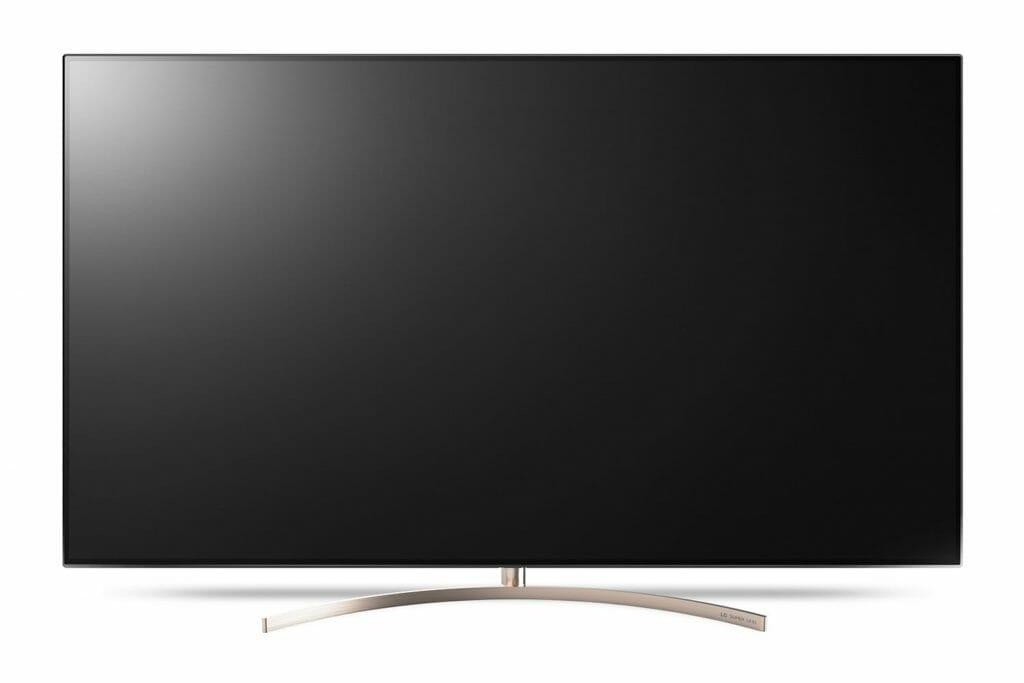 Auch Super UHD TVs wie der SK9500 profitieren von der Autokalibrierungs-Software