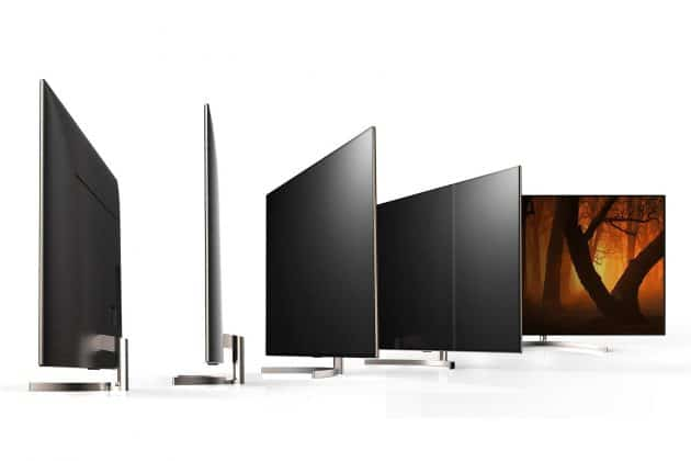 LG Super UHD TVs aus 2018 mit A7 Prozessor, und FALD-Backlight