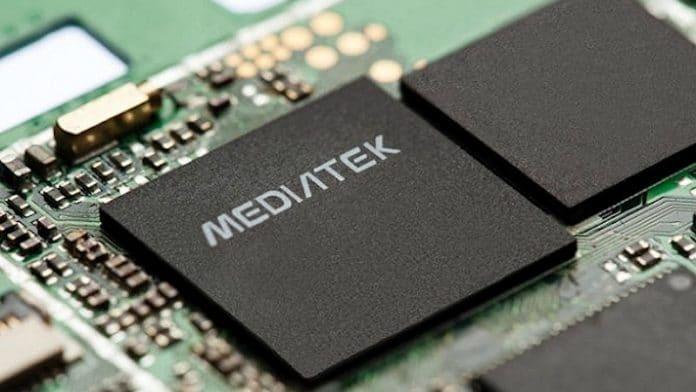 Der neue Chip MT5598 von MediaTek unterstützt 4K, HDR und 120Hz