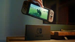 Nintendo Switch: 4K, VR und Netflix liegen in weiter Ferne