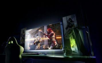 Nvidia BFGD 65 Zoll 4K HDR Monitor mit G-Sync