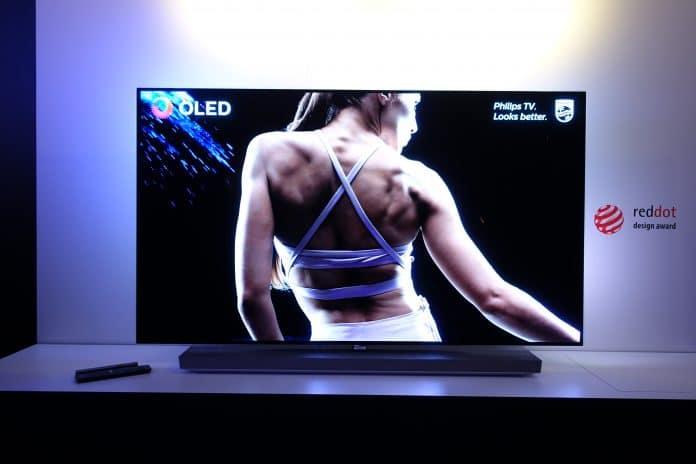 Fünf TV-Serien von Philips aus 2018 erhalten HDR10+ (Plus)