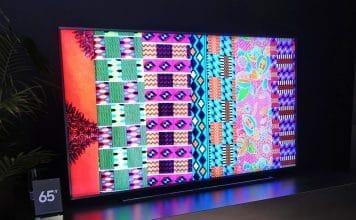 Der Samsung 8K Q Picture TV ist ein absolut beeindruckendes Stück Technik