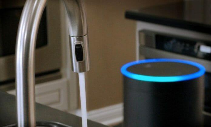 Braucht man intelligente WiFi-Wasserhähne mit Sprachassistent?