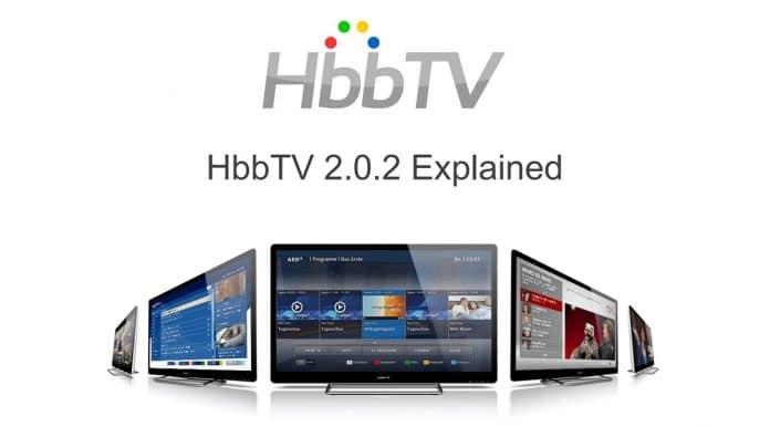 HbbTV 2.0.2