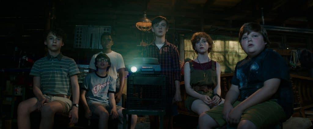 """Die Schauspieler für das 2017 Remake von """"ES"""" wurden großartig gecastet"""