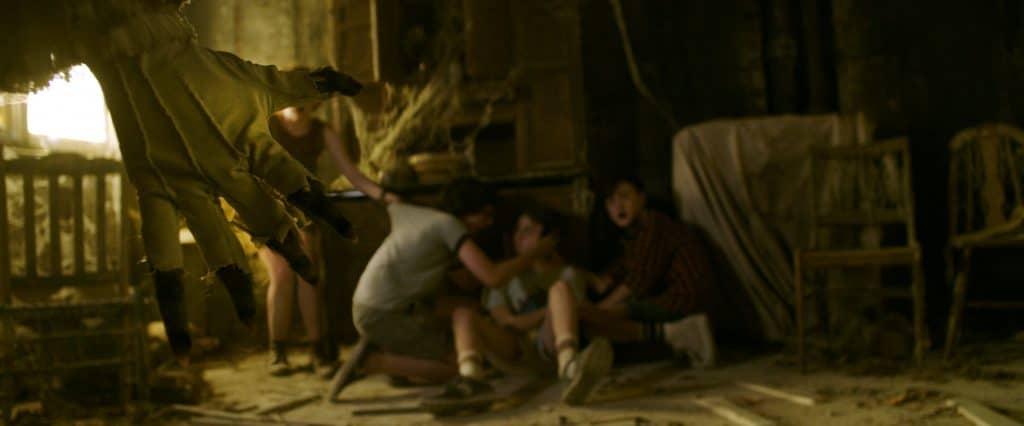 """Stephen Kings """"ES"""" auf 4K Blu-ray ist der erste Film von Warner der auch Dolby Vision HDR unterstützt"""
