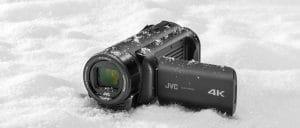 JVC GZ-RY980H