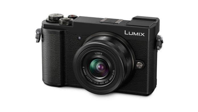 lumix gx9 kompakte mft kamera mit 4k 30p videomodus 4k. Black Bedroom Furniture Sets. Home Design Ideas