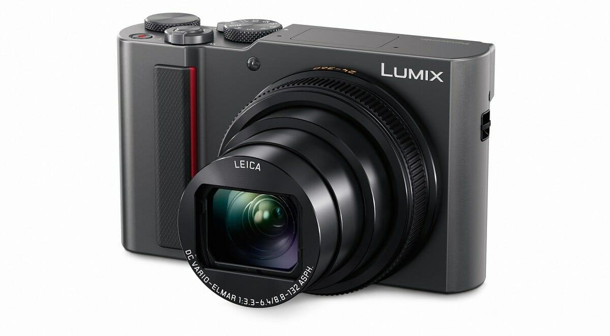 lumix tz202 reisezoom kamera mit 4k videofunktion 4k filme. Black Bedroom Furniture Sets. Home Design Ideas