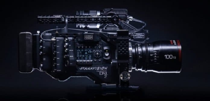 Panavision Millenium DXL2