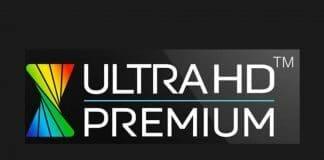 UHD Premium Logo