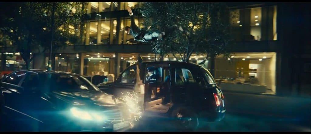 Der Film bietet einige nette Acion-Szenen, ist insgesamt aber verhaltener als Teil 1. Die letzten 10 Minuten sind aber auf jeden Fall sehenswert