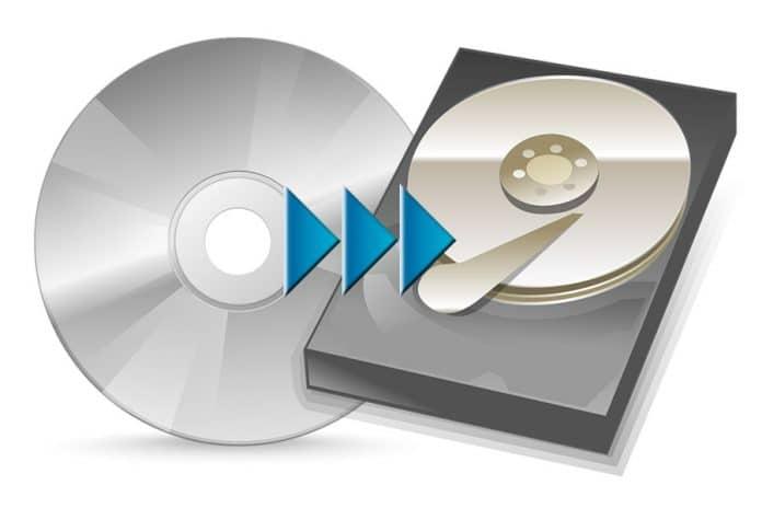 Die Software DeUHD umgeht den AACS 2.0 Kopierschutz und erzeugt Image-Dateien von 4K Blu-rays