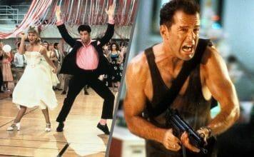 """""""Grease"""" & """"Stirb Langsam"""" sollen als Jubiläums-Edition auf 4K UHD Blu-ray erscheinen"""
