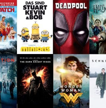 Die 4K-Filmsammlung von iTunes umfasst bereits 200 Titel