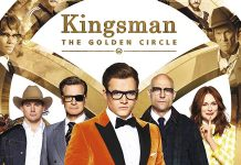 "Unsere Review zu ""Kingsman: The Golden Circle"" auf 4K UHD Blu-ray"