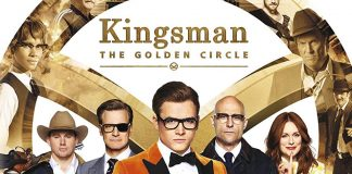 "Unsere Review zu ""Kingsman: The Golden Circle"" auf 4K UHD Blu-ray"