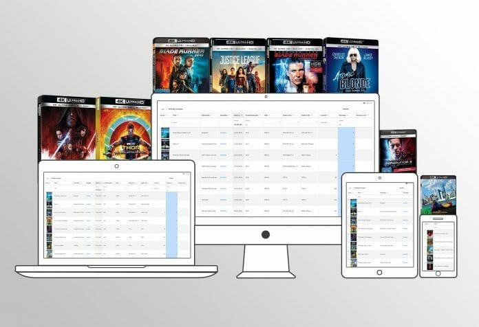 In unserem 4K Blu-ray Überblick findet ihr alle wichtigen Informationen zu zukünftigen, aktuellen und vergangenen Releases