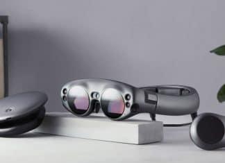 Mit der Magic Leap Hologramm-Brille soll es in naher Zukunft möglich sein Live-Sport-Events zu verfolgen
