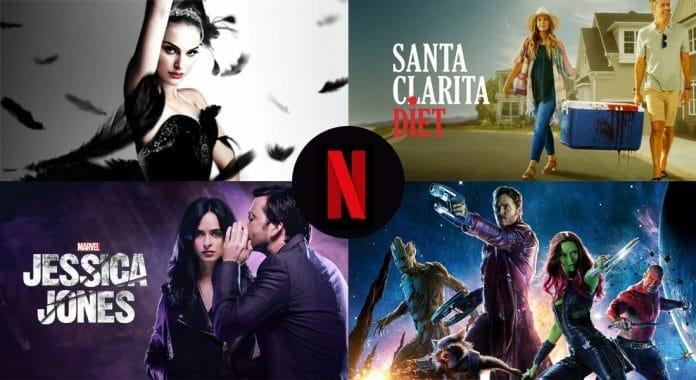 Diese Neuzugänge erwarten Netflix-Streamer im März 2018