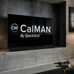 """Der jüngste """"Zuwachs"""" der SpectraCal Familie sind die Premium-TV-Modelle von Panasonic"""