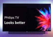 Preise für das 2018 TV-Lineup von Philips wurden geleakt