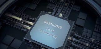 Samsung setzt KI-Technik zur 8K-Skalierung ein