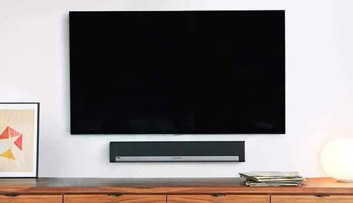 Der Sonos Playbar aus 2013 unterstützt keine HDMI-Schnittstelle. Das Modell ist auch schon etwas in die Jahre gekommen und verlangt nach einem Nachfolger