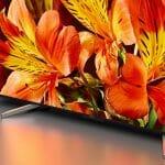 Sony hat die deutschen Preise für seine 2018 LCD-TV-Serien XF90 & XF85 veröffentlicht