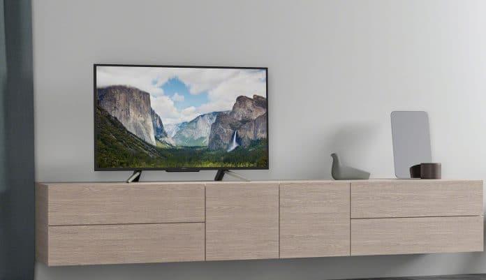 Sony Bravia WF66 & RF45 Full-HD Fernseher mit HDR