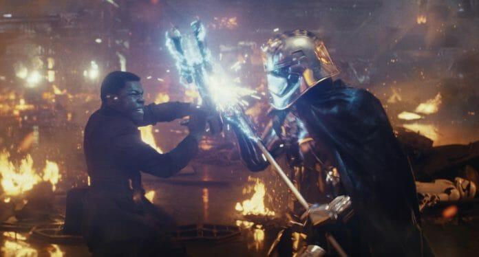 Lucasfilm & Disney haben eine weitere