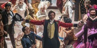 """""""Greatest Showman"""" mit Hugh Jackman erscheint auf 4K UHD Blu-ray"""