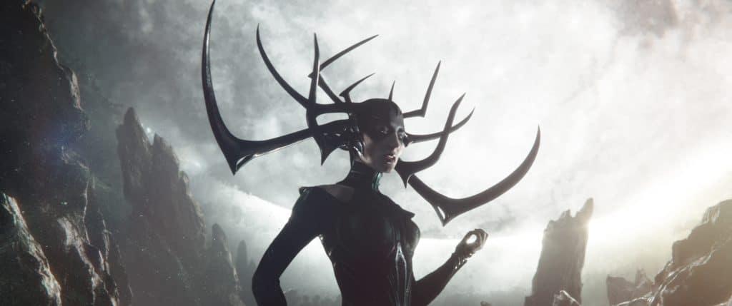 Marvel-Film ohne Bösewicht. Die Figur der Hela (Cate Blanchett) ist sehr gut umgesetzt, geht aber fast etwas unter
