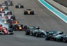 Formula 1 F1 TV