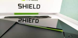 Nvidia Shield Android TV 2017