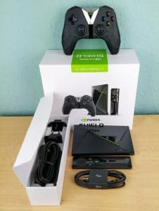 Nvidia Shield Android TV 2017 6