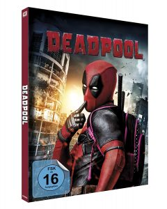 Deadpool Collectors Edition erhältlich ab 30. April