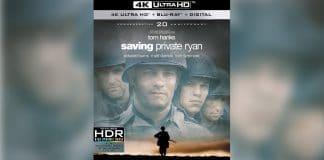 """""""Der Soldat James Ryan"""" soll ein hochwertiges 4K Remaster mit Dolby Vision HDR bekommen."""